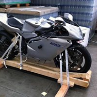 National Motorcycle Shipping